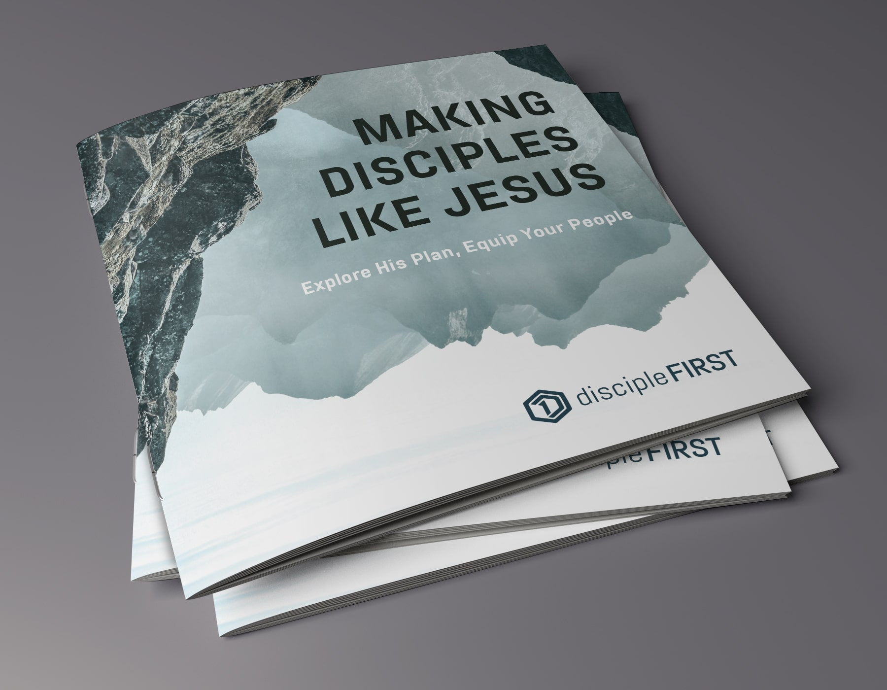 discipleFIRST Workbook